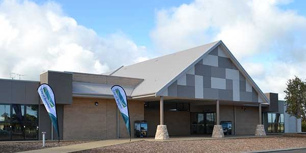 Busselton Margaret River Airport – a step closer – The