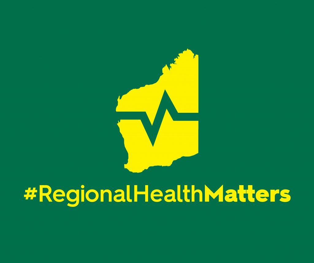 Regional Health matters