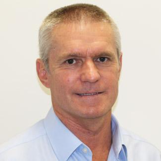 Ian Blayney MP