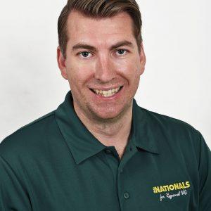 Image of Scott Bourne Candidate for Pilbara