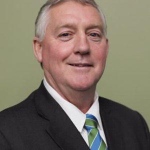 Wayne Sanford